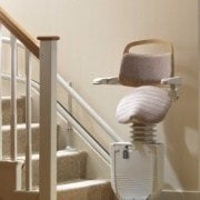 Stannah Perch Stairlifts