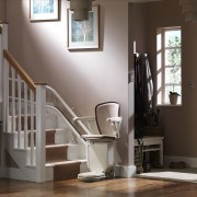 Mountain West Stairlifts