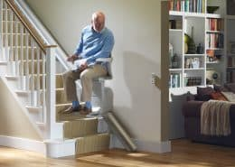 stairlifts Mountain West.