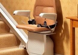 Stannah Swivel Seats