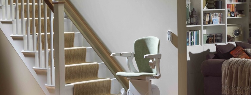 stairlifts Mountain West