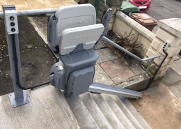 Stairlift Licensed Dealers