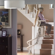 stairlift installation requirement
