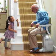 Stannah Home Stairlift