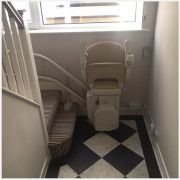 Stannah Mountain West Stairlifts