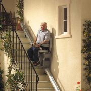 stairlift style