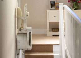 Stairlift for Narrow Stairs