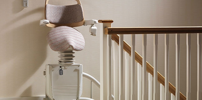 standing stairlift