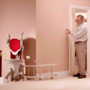 Emergency Stairlift Repairs