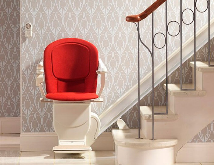Residential Stairlifts Mountain West