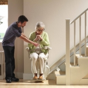 Stairlift Servicing Mountain West