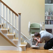 Stairlift Electrical Operations