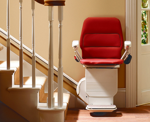 Stairlifts Dealers Mountain West