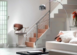 Stairlift Designs