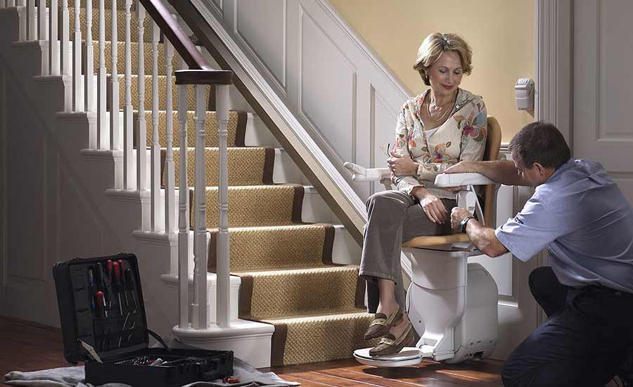 Stair Lifts For Seniors