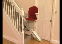stairlift accessories