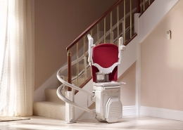 Stairlift For Disabled Mountain West